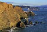 Point Bonita Lighthouse Photographic Print by Richard Cummins