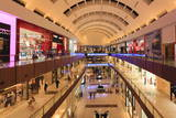 Dubai Mall, the World's Biggest, Dubai, United Arab Emirates, Middle East Photographic Print by Amanda Hall