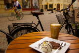 Food and Drink, Gothenburg, Sweden, Scandinavia, Europe Fotodruck von Frank Fell