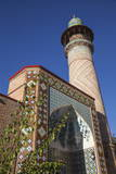 Blue Mosque, Yerevan, Armenia, Central Asia, Asia Photographic Print by Jane Sweeney
