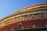 Exterior of Royal Albert Hall, Kensington, London, England, United Kingdom, Europe Photographic Print by Peter Barritt
