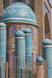 Jalil Khayat Mosque, Erbil, Kurdistan, Iraq, Middle East Photographic Print by Jane Sweeney