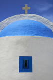 Agios Thelogos Church, Kefalos Bay, Kos, Dodecanese, Greek Islands, Greece, Europe Photographic Print by Tuul