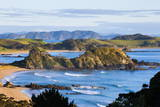 Dramatic Coastal Landscape Near Whangarei, Northland, North Island, New Zealand, Pacific Photographic Print by Douglas Pearson