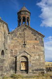 Saghmosavank Church, Ashtarak, Armenia, Central Asia, Asia Photographic Print by Jane Sweeney