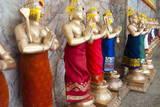 Sri Mahamariamman Hindu Temple, Kuala Lumpur, Malaysia, Southeast Asia, Asia Reprodukcja zdjęcia autor Nico Tondini