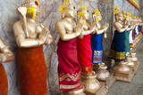 Sri Mahamariamman Hindu Temple, Kuala Lumpur, Malaysia, Southeast Asia, Asia Photographic Print by Nico Tondini
