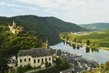 View of Beilstein Photographic Print by Jochen Schlenker
