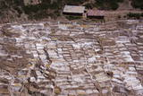 The Salt Mines of Las Salinas De Maras Photographic Print by Peter Groenendijk