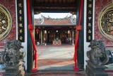 Nico Tondini - Kuil Cheng Hoon Teng Temple Fotografická reprodukce