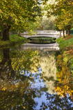 Roath Park, Cardiff, Wales, United Kingdom, Europe Photographic Print by Billy Stock