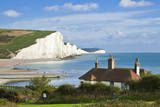 The Seven Sisters Cliffs Photographic Print by Neale Clark