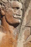 Detail, Echmiadzin Complex, Armenia, Central Asia, Asia Photographic Print by Jane Sweeney