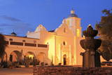Mission San Luis Rey, Oceanside, California, United States of America, North America Photographic Print by Richard Cummins
