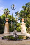 Palermo Botanical Gardens (Orto Botanico), Palermo, Sicily, Italy, Europe Photographic Print by Matthew Williams-Ellis