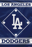 MLB Los Angeles Dodgers House Banner Flag