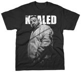 DJ Khaled - Stand Up T-Shirt