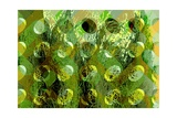 Spring Green Giclee Print by Scott J. Davis