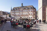 Marketplace and Town Hall Photographic Print by Marcus Lange
