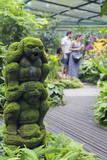 Botanic Gardens, Singapore, Southeast Asia, Asia Photographic Print by Christian Kober