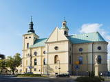 Paish Church, Rzeszow, Poland, Europe Photographic Print by Christian Kober