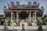 Khoo Kongsi, Chinatown, Penang, Malaysia, Southeast Asia, Asia Photographic Print by Andrew Taylor