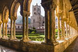 Duomo Di Monreale at Sunset (Monreale Cathedral) Photographic Print by Matthew Williams-Ellis