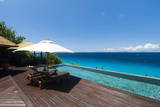 Fregate Island Resort, Seychelles, Indian Ocean, Africa Photographic Print by Sergio Pitamitz