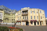 Bolshaya Moscowskaya Hotel, Odessa, Crimea, Ukraine, Europe Photographic Print by Richard Cummins