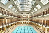Spa Amalienbad, Vienna, Austria, Europe Photographic Print by Karl Thomas