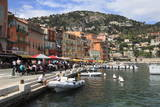 Villefranche Sur Mer Photographic Print by Wendy Connett