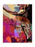 Mozart 3 Giclee Print by Scott J. Davis