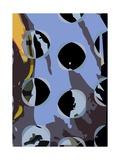 Jack 9 Giclee Print by Scott J. Davis
