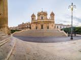 Piazza Municipio (Municipio Square) Photographic Print by Matthew Williams-Ellis