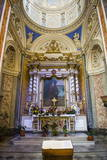 Decoration in the Interior of Duomo (Noto Cathedral) (Cattedrale Di Noto) Photographic Print by Matthew Williams-Ellis