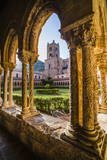 Monreale Cathedral (Duomo Di Monreale) Photographic Print by Matthew Williams-Ellis