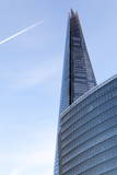 The Shard, London, England, United Kingdom, Europe Photographic Print by Charlie Harding