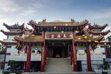 Thean Hou Temple, Kuala Lumpur, Malaysia, Southeast Asia, Asia Photographic Print by Andrew Taylor