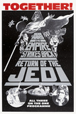 Star Wars - Together Affiches