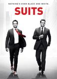 Suits Affiches