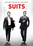 Suits Posters