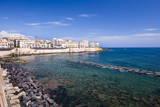 Ortigia Island, Syracuse (Siracusa), Sicily, Italy, Mediterranean, Europe Photographic Print by Matthew Williams-Ellis