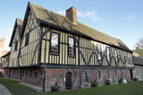 The Merchant Adventurers' Hall Photographic Print by Peter Richardson