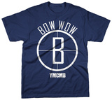 Bow Wow - Crosshairs Shirts