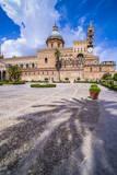 Baroque Building of Duomo Di Palermo Photographic Print by Matthew Williams-Ellis