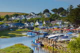 Abersoch, Llyn Peninsula, Gwynedd, Wales, United Kingdom, Europe Photographic Print by Alan Copson
