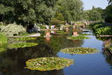 Park, Planten Un Blomen, Hamburg, Germany, Europe Photographic Print by Phil Clarke-Hill