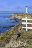 Point Arena Lighthouse, California, United States of America, North America Photographic Print by Richard Cummins