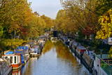 Canal Boats, Little Venice, London W9, England, United Kingdom, Europe Photographic Print by Mark Mawson
