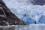 Sawyer Glacier in Tracy Arm Fjord, Alaska, United States of America, North America Photographic Print by Richard Cummins
